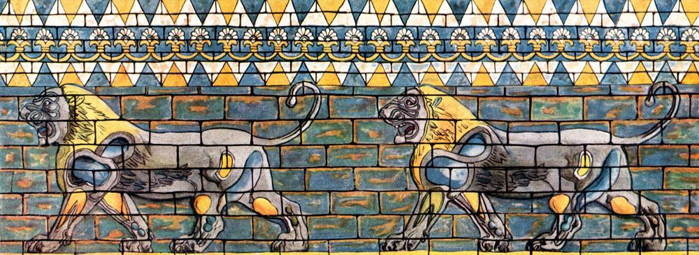 Ancient Persian Images - Design Image Source