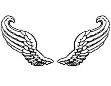 Angel Wings Picture - Design Image Source