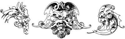 Evil Face Clip Art - Design Image Source