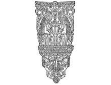 Decorative Column Top