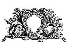 Oval Frame Image