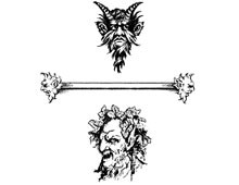 Demon Clipart - Design Image Source