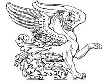 Griffin Clipart - Design Image Source