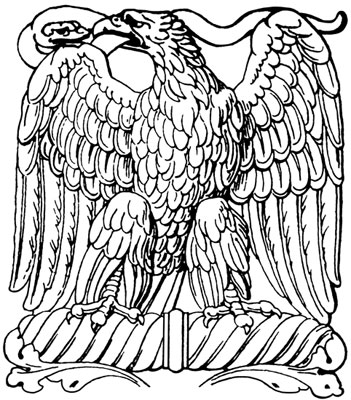 Eagle Clipart - Design Image Source