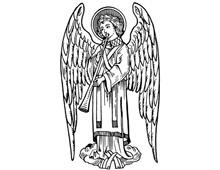 Angel Clipart Image