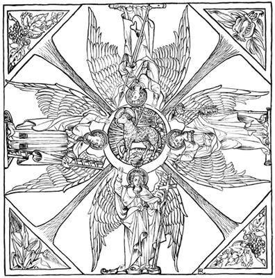 Angel Designs