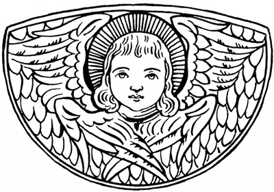 Angel Face Image