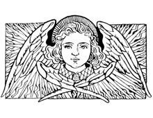Angel Feather Design