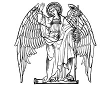 Angel Image Clipart