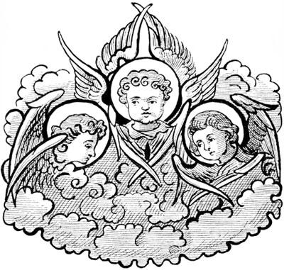 Christian Angel Clipart