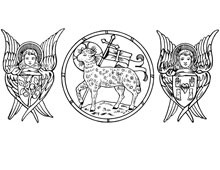 Christian Symbols Clipart