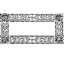 Ornate Clipart Frame